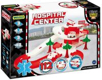 Play Tracks City szpital WADER 53530