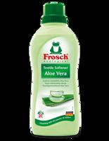 FROSCH ECO Aloesowy 750ml - koncetrat do płukania tkanin