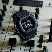 G-SHOCK GX-56BB-1ER zegarek męski Casio PROMOCJA zdjęcie 2