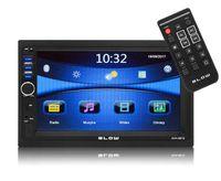 "BLOW Radio samochodowe AVH-9810 2 DIN 7"""
