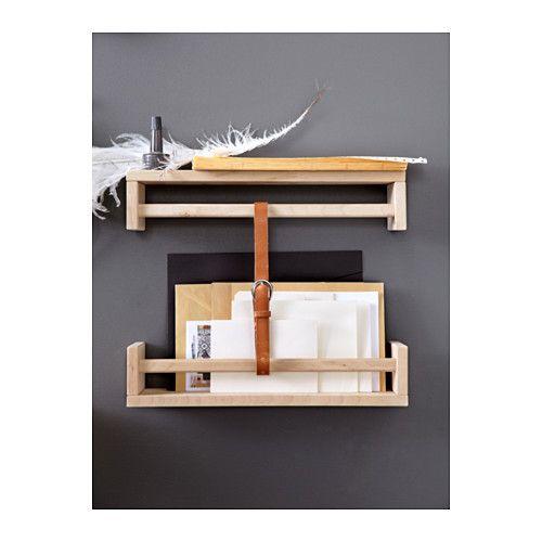 Uchwyt Półka Na Przyprawy Bekvam Ikea