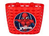 Koszyk Rowerowy, Na Rower Spiderman