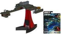 Kre-O klocki Star Trek 39el. Klingon D7 Light Tech