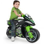 Jeździk Motorek Biegowy Kawasaki Injusa Winner