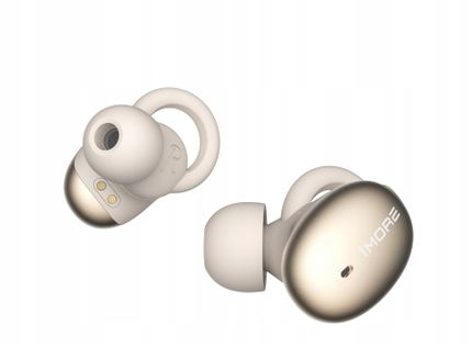 Słuchawki bezprzewodowe 1more E1026BT Stylish Złot