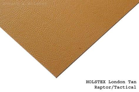 HOLSTEX Raptor/Tac. London Tan - 150x200mm gr. 2mm