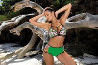 Kostium Kąpielowy Molly Crickiet M-504 (1) Rozmiar M