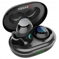 Feegar Air100 Pro Słuchawki TWS BT IPX5+PowerBank