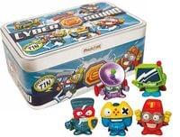 MagicBox Super Zings Cyber Squad Zestaw 5 figurek Superzings