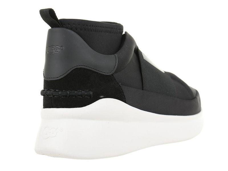 Ugg Neutra Sneaker Black 1095097-BLK - 41 zdjęcie 4