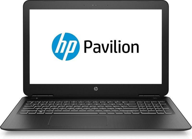 HP Pavilion 15 i5-8300H 8GB 128GB SSD +1TB GTX1050 zdjęcie 6