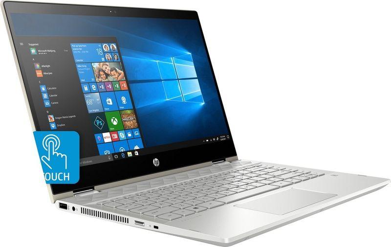 HP Pavilion 14 x360 i7-8550U SSD+HDD MX130-4GB Pen zdjęcie 3