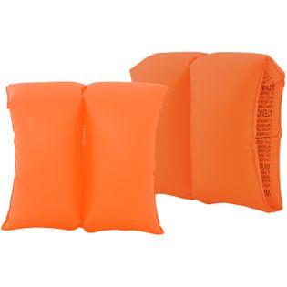 """RĘKAWKI """"SPLASH&PLAY"""" Kolor - Akcesoria nadmuchiwane - 75 - pomarańczowe"""