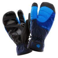 Męskie rękawice narciarskie Iguana Salle zimowe snowboardowe rozmiar L/XL
