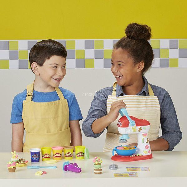 Mikser Ciastolina Play-Doh Hasbro E0102 zdjęcie 6