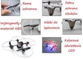 Dron Syma X11C z kamerą HD 2MP zdjęcie 7