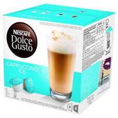 Kapsułki do espresso Nescafé Dolce Gusto ICE CAPPUCCINO