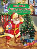 Księga świąteczna bajki dla dziecka święta mikołaj