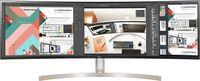 "Monitor Lg 49"" 5120 X 1440 49Wl95C-W Srebrno-Czarny"