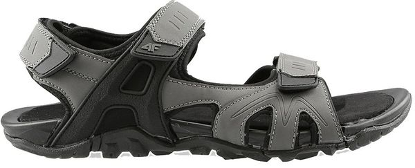 Sandały męskie 4F szare H4L20 SAM002 25S 46