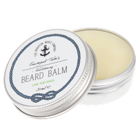 The Brighton Beard Company balsam do brody Lime and Basil 30 ml