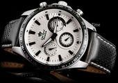 Zegarek męski Gino Rossi ALBINIO - PREMIUM S523-4A
