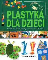Plastyka dla dzieci pomoce naukowe manualne pomysł