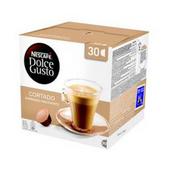 Kapsułki do espresso Nescafé Dolce Gusto Cortado 30 szt.