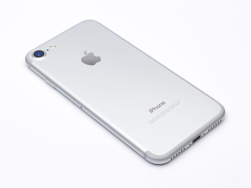 Apple iPhone 7 128GB 6 Kolorów LTE 4G Gwarancja AB zdjęcie 4
