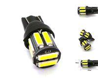 ŻARÓWKA LED T10, W5W, W10W, W16W, W3W, R10 12V 6W CANBUS 450lm