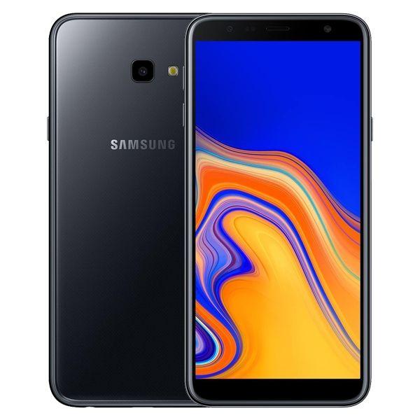 Samsung Galaxy J4 Plus 32GB Dual Sim Czarny zdjęcie 1