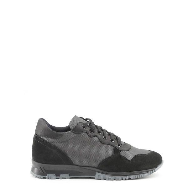 Made in Italia sportowe buty męskie czarny 45 zdjęcie 15
