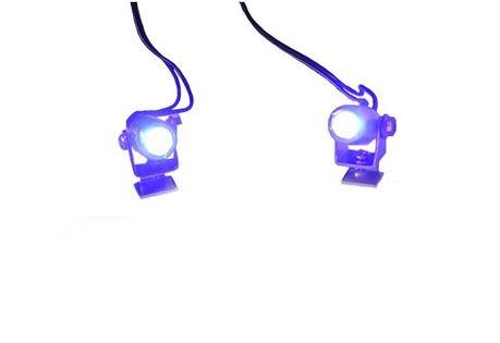 PODŚWIETLENIE WYCIERACZEK LAMPKI LED - A52401