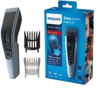 Philips Maszynka do strzyżenia włosów Series 3000 HC3530/15