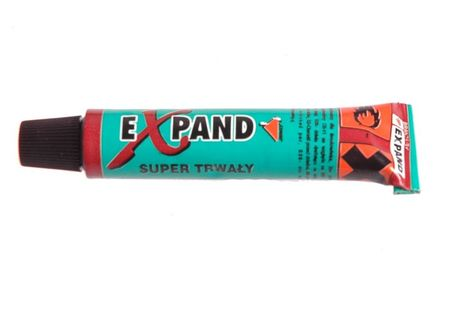 Klej do gumy EXPAND 5g.