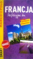 Francja przewodnik turystyczny+ mapa wydanie 2016