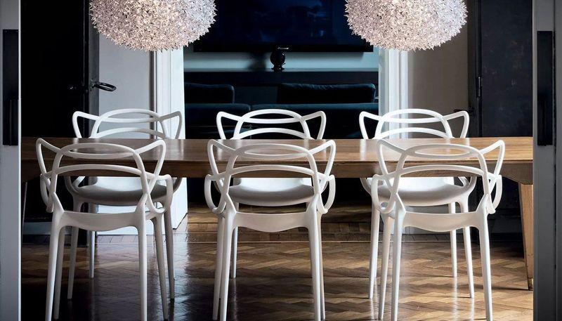 Krzesło Dankor Design Masters czarny wzmacniany zdjęcie 7