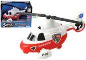 Helikopter Ratowniczy Efekty Dźwiękowe i Świetlne