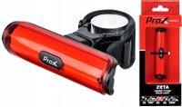 Lampa tylna Prox Zeta LED 50LM 500 mAh USB