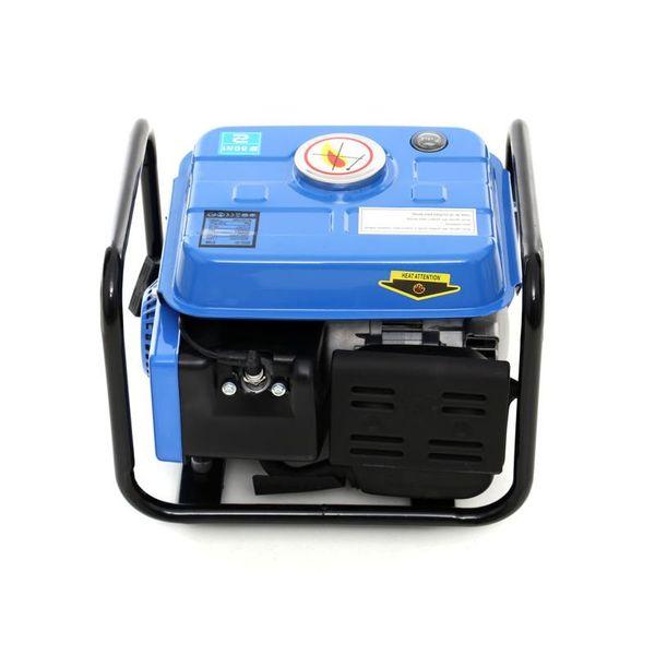 Agregat Prądotwórczy 1500W 2km Generator prądu zdjęcie 2