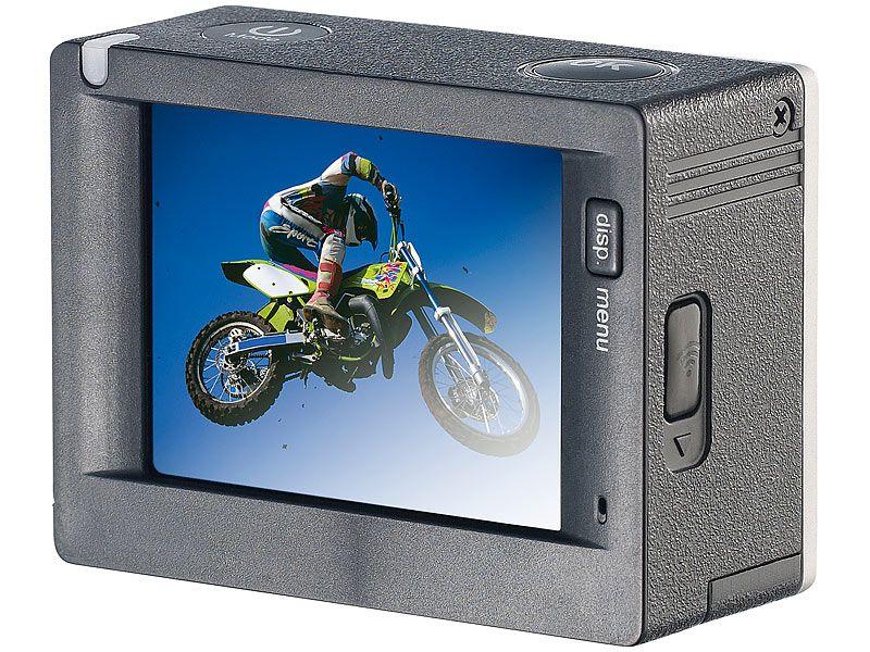 Sportowa kamera Full HD zdjęcie 6
