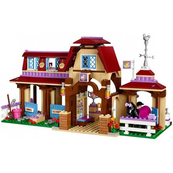 Lego Friends Klub jeździecki Heartlake zdjęcie 4