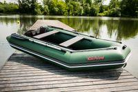 Ponton NawiPoland MP-300 LUX wędkarski turystyczny sklep-pontony
