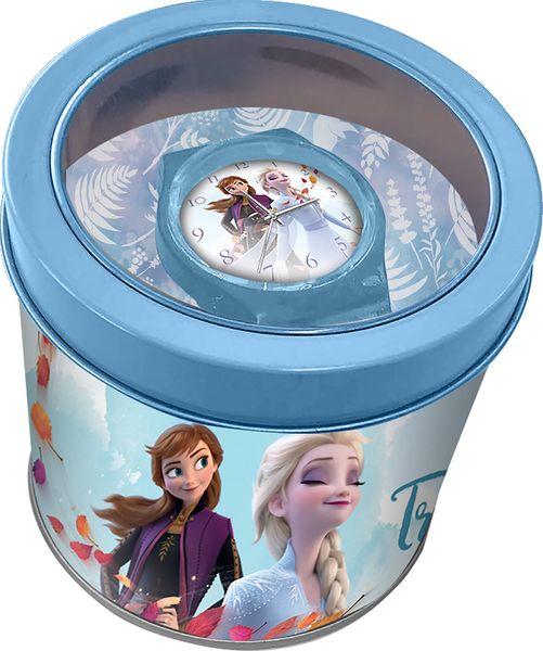 Zegarek dziecięcy Frozen Licencja Kraina Lodu Disney (WD21202) na Arena.pl