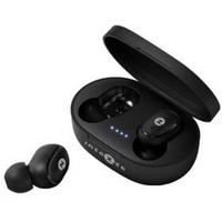 Słuchawki Intezze Zero Basic Czarna
