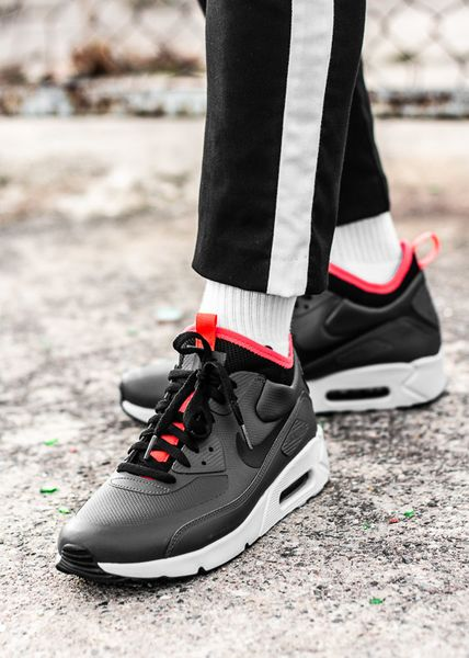 405f452333a7 Nike Air Max 90 Ultra Mid Winter (924458-003)45 • Arena.pl