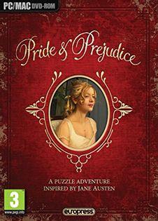 Duma i Uprzedzenie - Pride & Prejudice - PC DVD