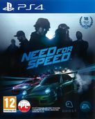 NEED FOR SPEED PS4 NOWA PUDEŁKO POLSKA ! WYS24H