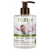 Ecolab mydło dla dzieci od 0+ Baby Care