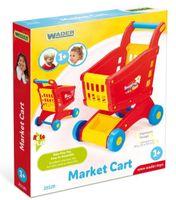 Wózek na zakupy WADER 25520